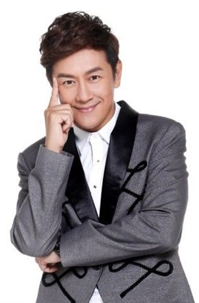 Benny Chan (actor)