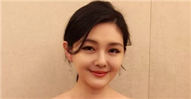 Barbie Hsu cherished a third child: only 7 weeks, worried that 41-year-old can not eat too much