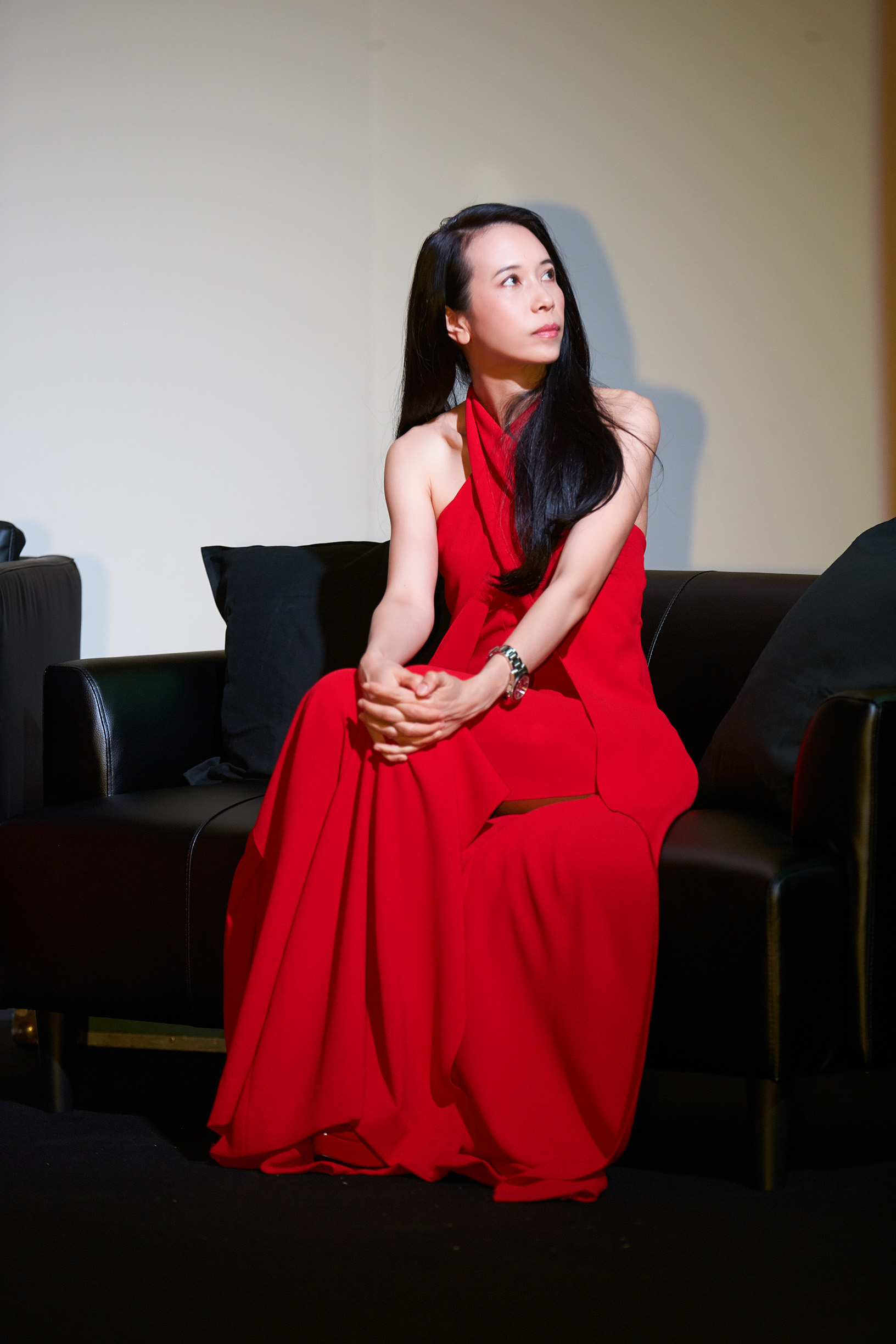 """Karen Mok Debuts 25th Anniversary of New Album Hearing for Gorgeous """"Midfield Show"""" Looking Forward to the Next 25 Years"""