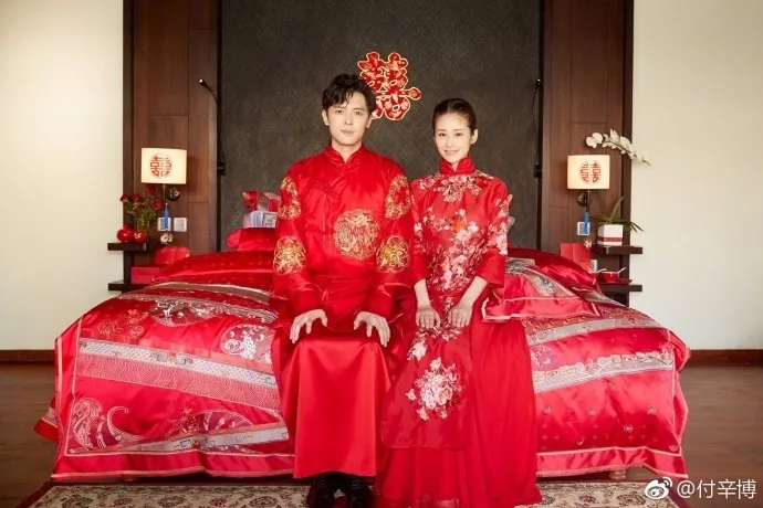 Ying Er Fu Xinbo married more than 6,000 companions? The Bobo Chan combination can't go back anymore!