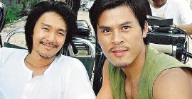 Just for the sake of stephen chow, who has been around for 15 years, andy lau wants to worship him as a teacher!