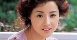 Wu xiubo was her former assistant during her 31 years' career. after three marriages, she was happy.