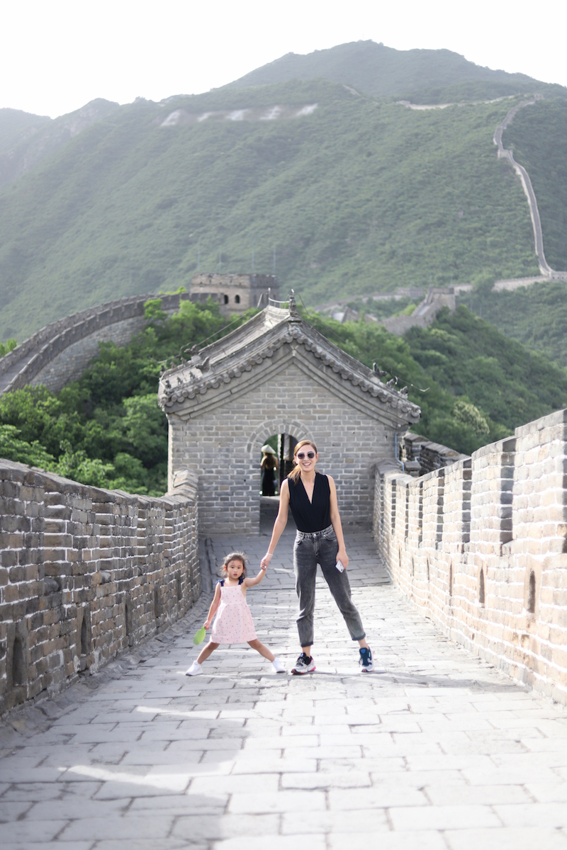 Yumiko Cheng and Great Wall Unlocking Parents and Children's New Posture