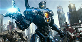 Does the monsters unlock the new skills of the Pacific? Can Pacific Rim: Uprising save the world again?