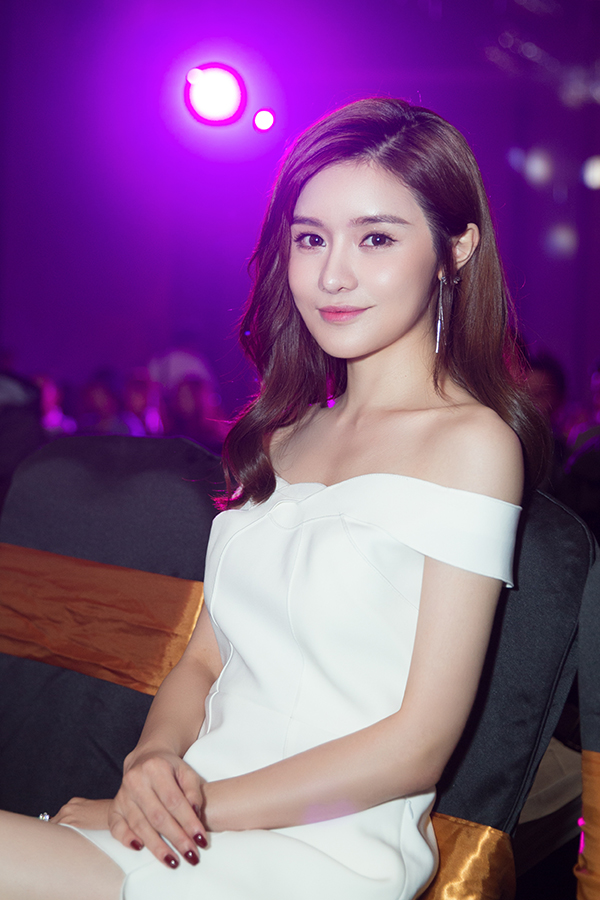Ru ai is highly anticipated to attend the new work changan twelve hour of ginger night fashion gala.