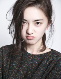 Ruoshan wang's latest photo exposure takes the wind out of teenage girls