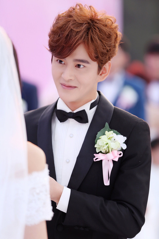Marriage in danger' excellent ending infatuated husband huang ming is reluctant to give up