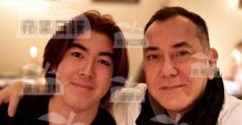Anthony Wong, the Hong Kong actor, acknowledges having an illegitimate child: is it a repeat of his biological father?