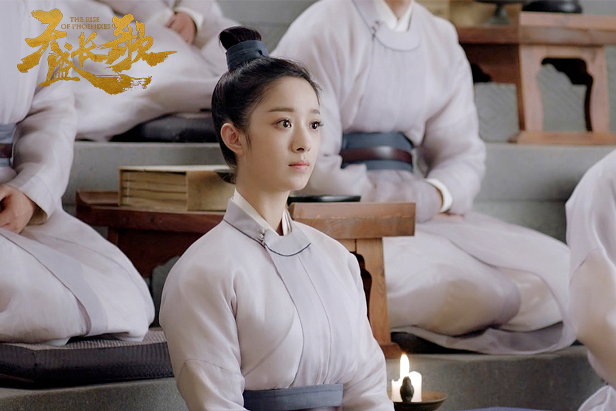 The rise of phoenixes' xu hao coquetry online female masquerade as a man.