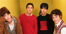 Meteor Garden' and then boot, the new F4 save your girl heart!