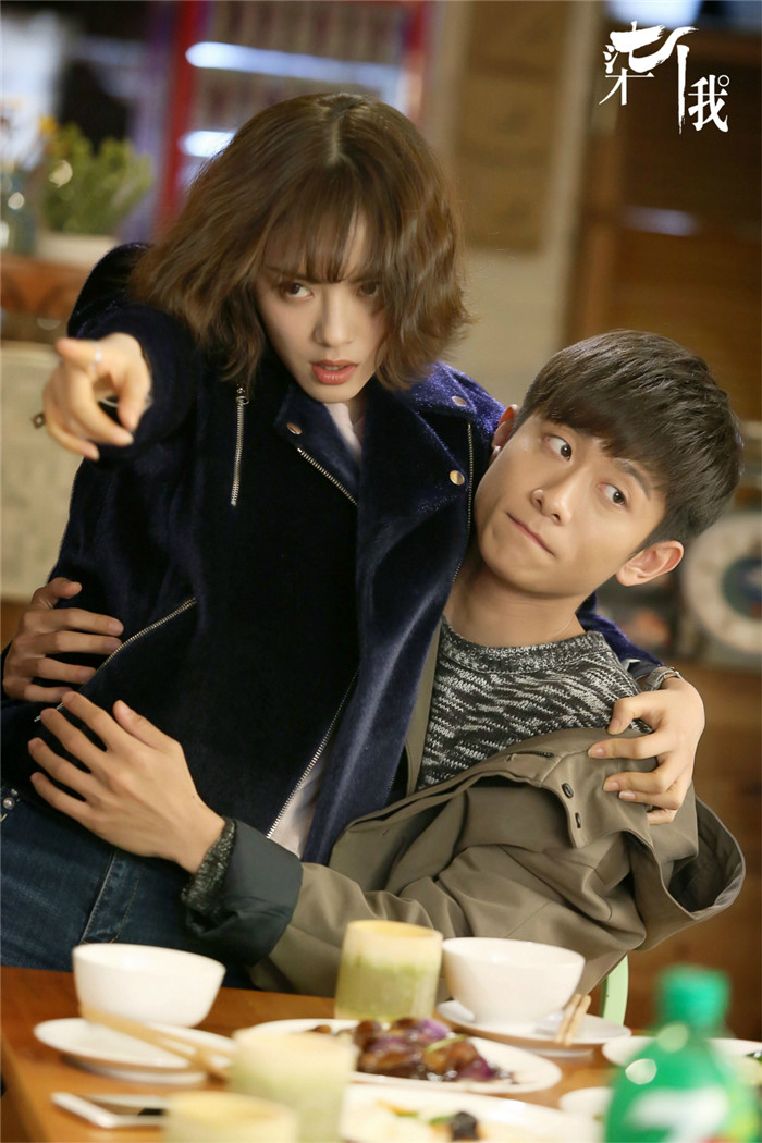"""Me"" Zhang Yishan memories kill super heart and Thái Văn Tịnh staged healing love"