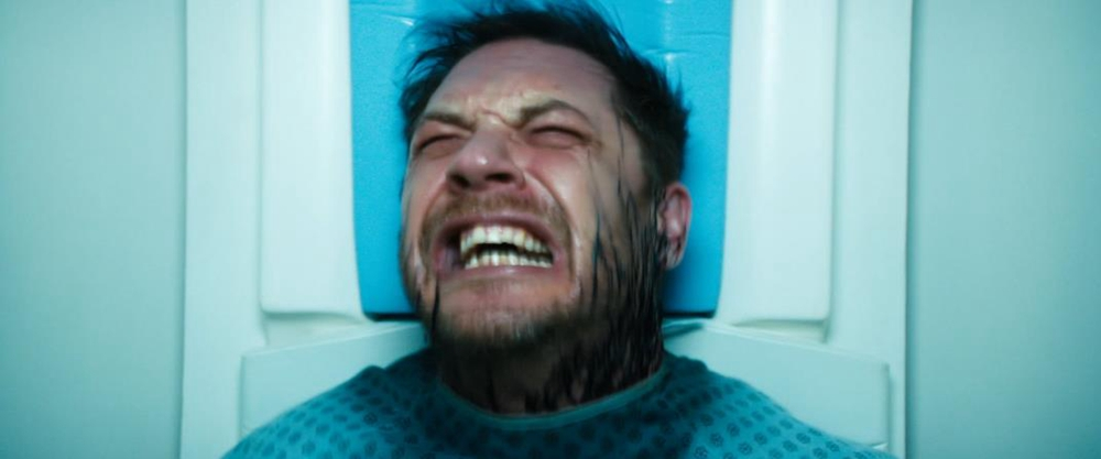 """Venom: Deadly Guardian'' new preview of venom is not just """"Spider-Man's best enemy"""""""