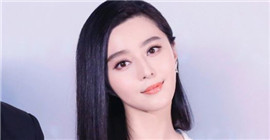 Bingbing Fan's self-exploding shampoo tips for long-term shampooing is to protect the hair