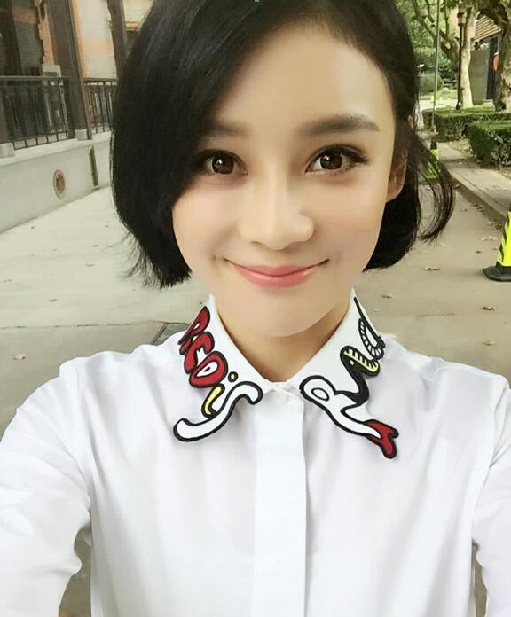 shanyuan shan, who appeared on the variety show, said that people have been having trouble since the public became angry.