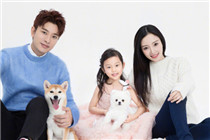 Female sweeties five-year-old pit baby countless Jia Nailiang finally made a decent microblogging!