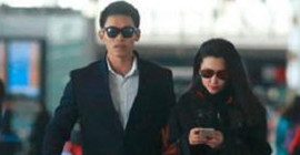 Li Bingbing Talking 16-year-old The Rebound: I am strong enough to afford all possible!