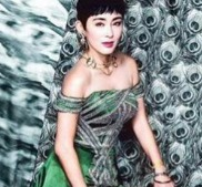 Goddess Zhang Min announced a comeback comment Andy Lau, Stephen Chow, Jet Li, Zhang Min classic memories of those moments