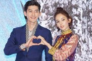 "Coulee Nazha makes no mention of his wife, Wolves, because he does not mention Zhang Han's film ""Wolf Warriors 2""."